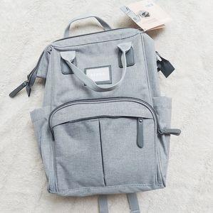 Beaba Diaper Bag Backpack